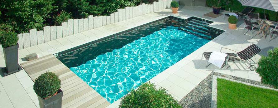 Elster schwimmanlagenbau folienauskleidung for Schwimmbecken folienauskleidung